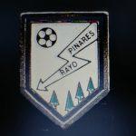 AD Rayo Pinares